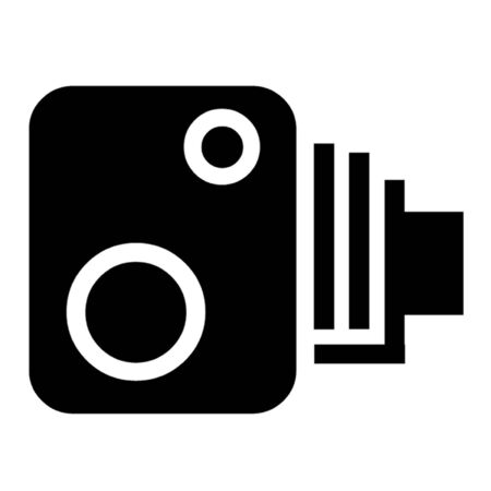 motorway: Speed Camera Symbol