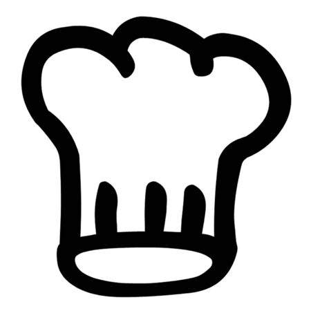 caf: Chef hat icon
