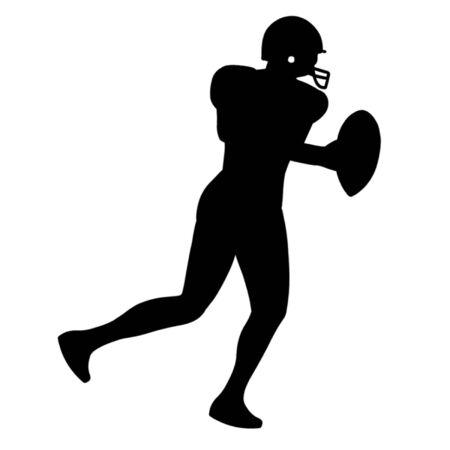 nfl football: American Footballer