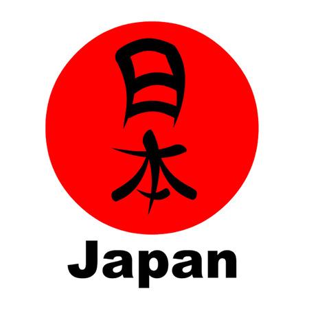 kobe: Kanji for Japan