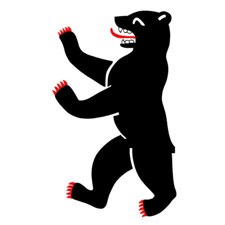 berlin: Berlin Bear