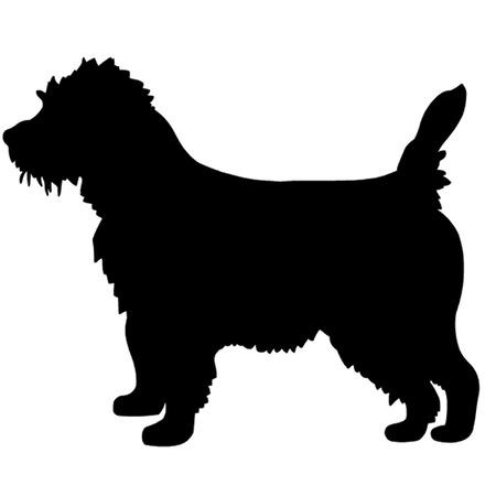 cairn: Cairn Terrier Dog Illustration