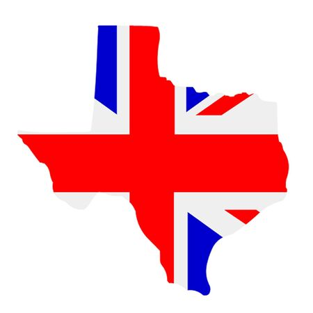 corpus: British Texas