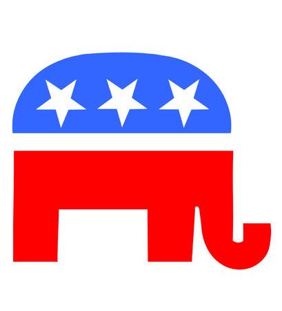 republican elephant: Republican Elephant