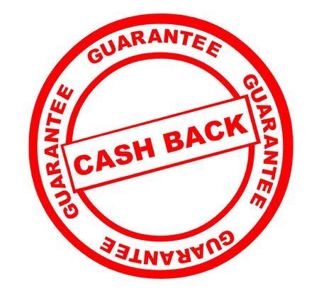 cash back: Cash Back Symbol
