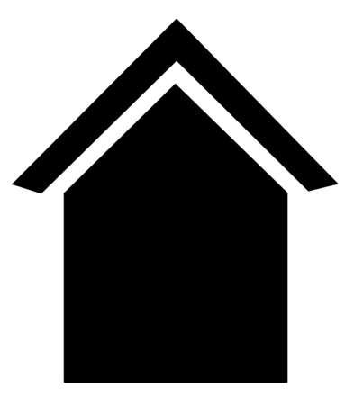 buying real estate: House Symbol