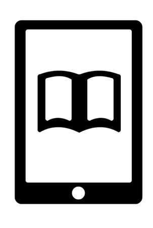 reader: E-Book Reader