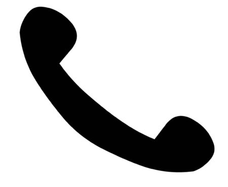 Telefon-Symbol Standard-Bild - 47948448