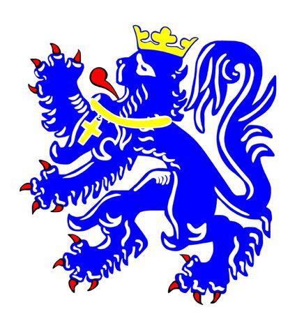bruges: Bruges Lion