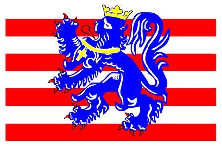 burg: Flag of Bruges