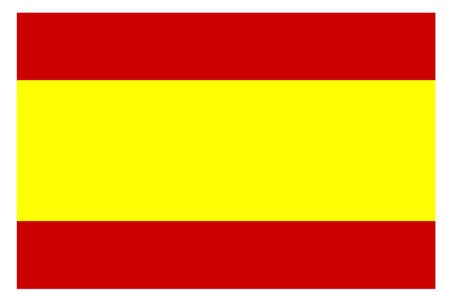 canary islands: Flag of Spain