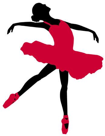 barre: Ballet Dancer