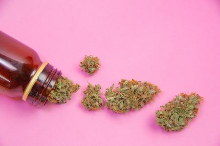 natural medical cannabis