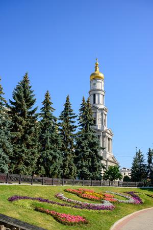 가정 대성당 kharkiv, 우크라이나