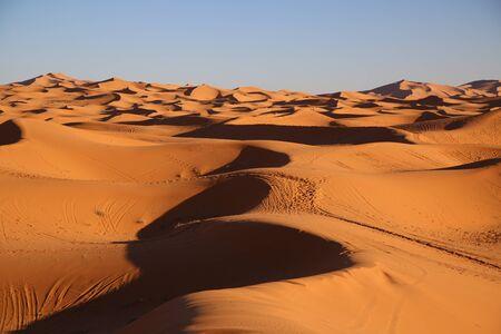Erg Chebbi Desert 1