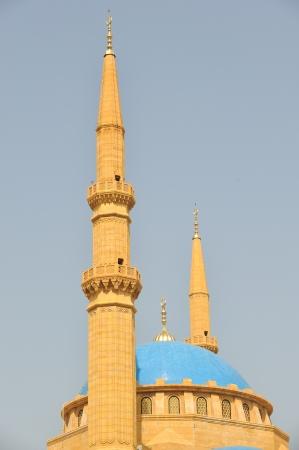 mohammad: Mohammad Al-Amin Mosque