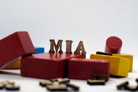 popular female first name mia