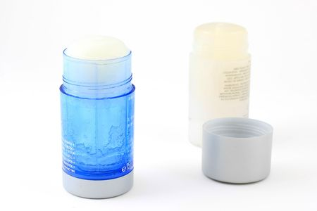 Deodorant sticks