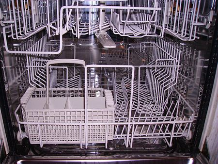 dishwasher photo