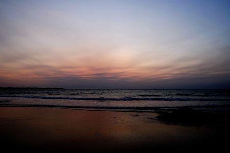 sunup: Sunrise on the beautiful island