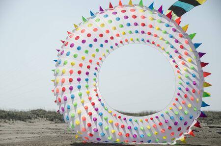 shorelines: Light wind toy