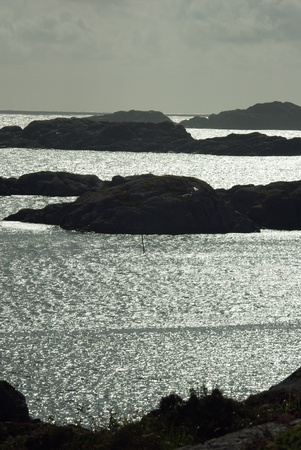 mysticism: Magical islands on the coast - Southern Norway