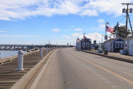 cape cod home: Provincetown, Massachusetts, Cape Cod pier