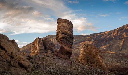 Roques de Garcia at susnet