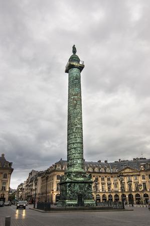 Column Vendome