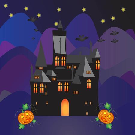 dracula castle: Dracula Castle