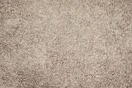 Sandy soil: Sandy textura del suelo