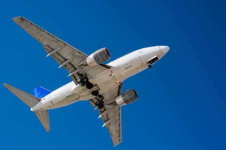 jet plane: Jet Plane Stock Photo