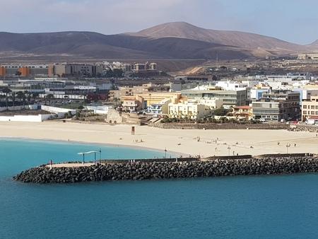 Puerto del Rosario Fuerteventura