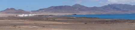 Puerto de la Cruz - Faro de Jandia - Fuerteventura