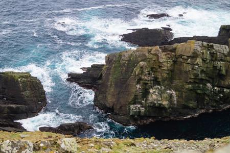 Sumburgh Head Scotland