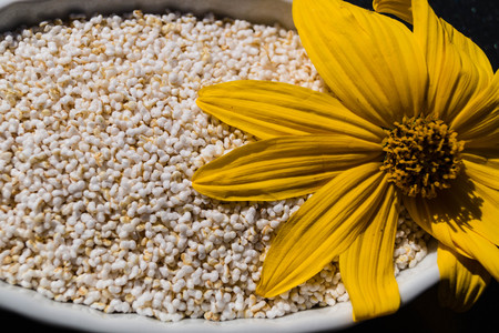 Amaranth healthy cereals