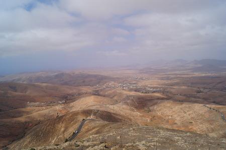 Mirador de Morro - Fuerteventura Spain