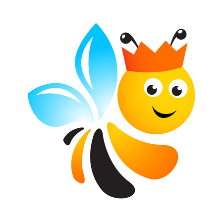 beck: Branding corporate illustration Isolated on white background Illustration