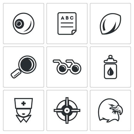 eye test: Eye, Test, Magnifier, Glasses, Drops, Doctor, Aim, Eagle