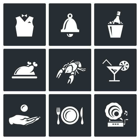 crockery: Vests, Bell, Champagne, Dish, Cancer, Cocktail, Payment, Crockery, Gramophone