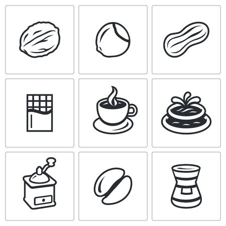 the kernel: Walnut, Hazelnut, Peanut, Bar, Mug, Fountain, Grinder, Kernel, Bank