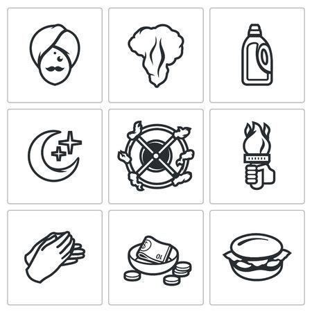yogi: Yogi, Fire, Canister, Crescent, Rotation fire, Hands, Money, Sandwich