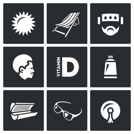 Luz, muebles, paciente, hombre, tubos, Equipamiento para el curtido, accesorios, adhesivo protector.
