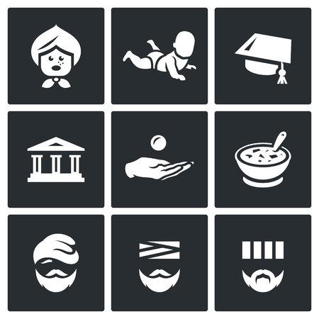 limosna: Pensionado, Beb�, Sombrero, Banco, Limosna, alimentos, migrante, Paciente, Criminal