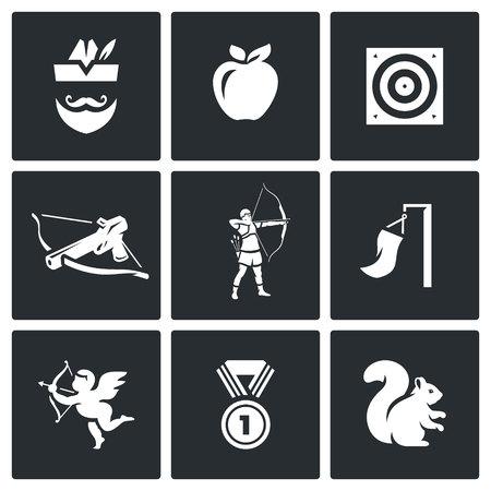 cupid man: Man, Fruit, Shooting, Arms, Athlete, Flag, Cupid, Award, Animal
