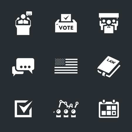 voters: Candidate, ballot box, voters, debate, usa flag, constitution, selection, rating, calendar.