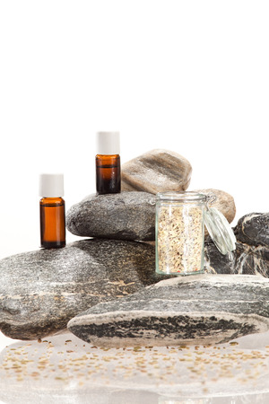 foeniculum: Essential oils from spices