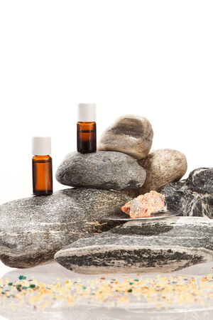 Frankincense: Essential oils from spices