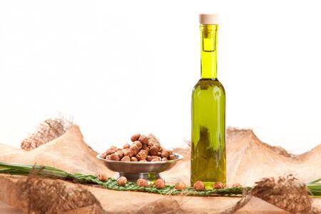 essences: Essential Oil Hazelnut