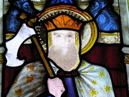 St Andrews Church Mells Somerset England